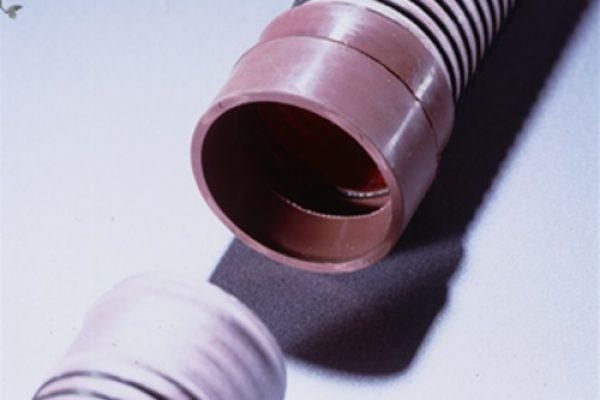 Elastomeric ducting