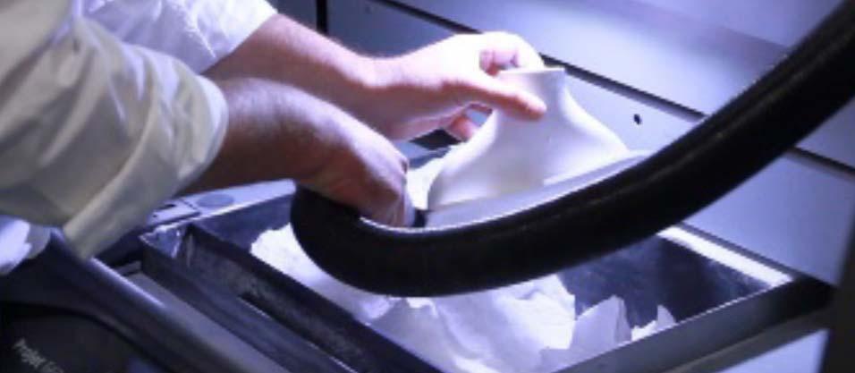 additive manufacturing metal